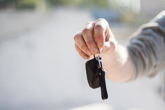 Why Should You Get an Auto Title Loan?