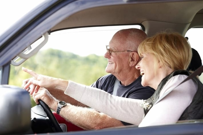 Why Car Title Loans Might be a Good Option for Seniors