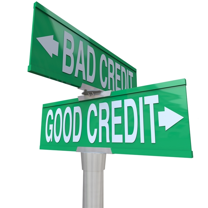 Do I Need Good Credit for a Car Title Loan?
