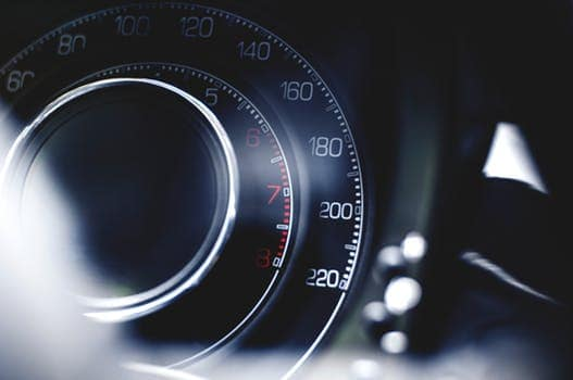 Driving Habits to Increase Your Car's MPG