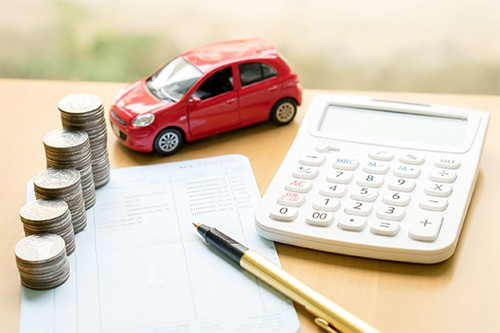 What Happens if Someone Defaults on Their Car Title Loan?