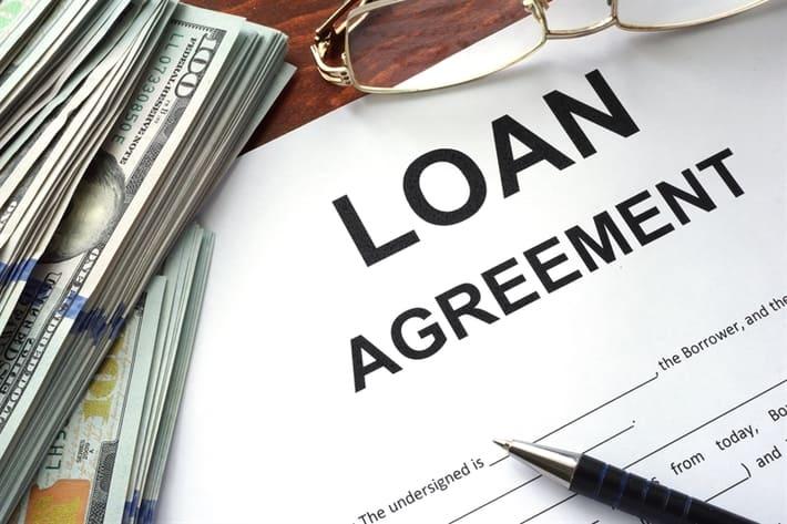 Title Loan Definition