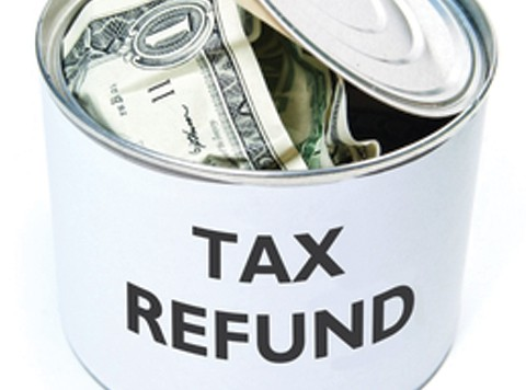 Using an IRS Tax Refund to Repay a Car Title Loan