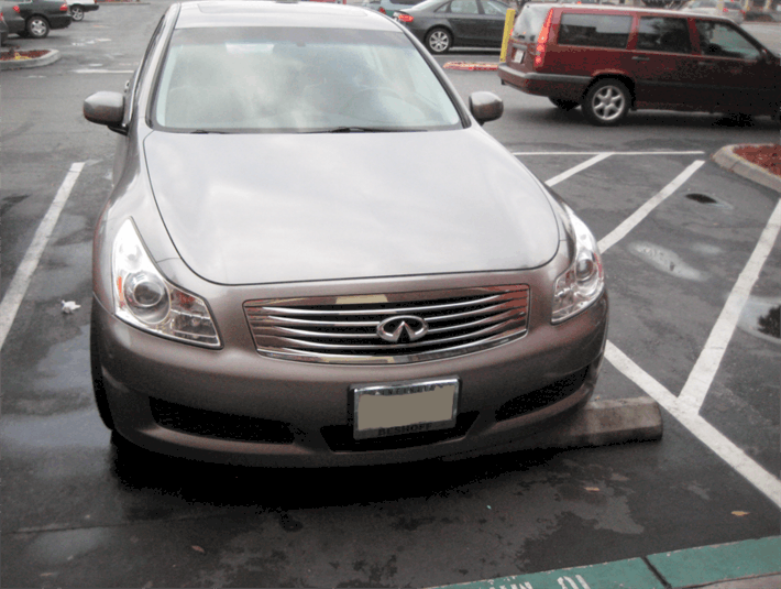 Title Loan on Your Infiniti G35