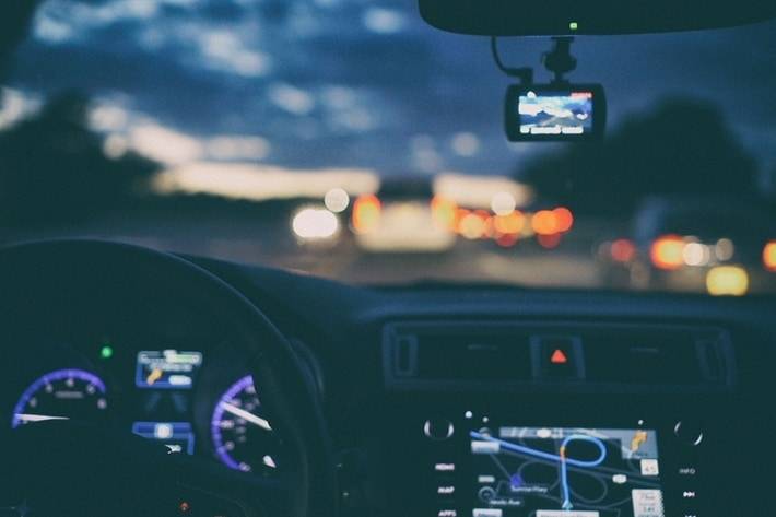 Can I Get a Car Title Loan While Driving for Uber/Lyft?