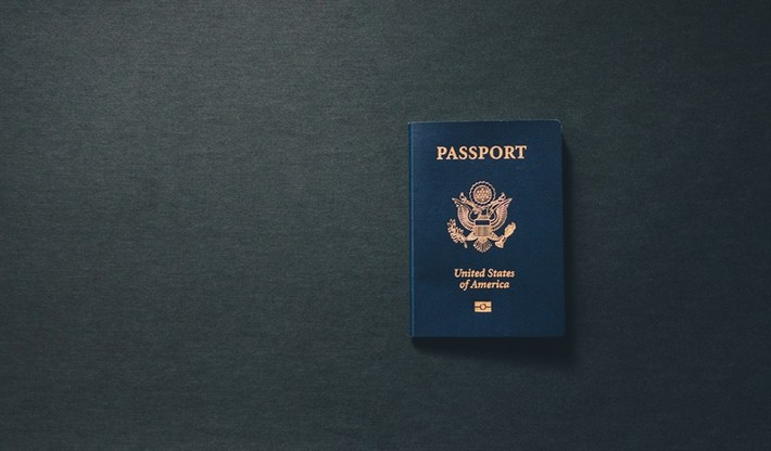 Can I Use a Passport to Get a Car Title Loan?