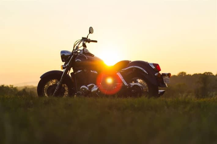 Motorcycle Title Loans from LoanMart