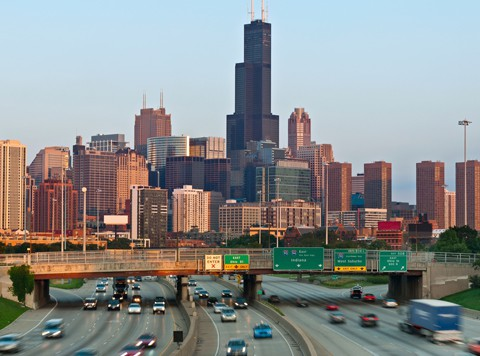 Auto Title Loans in Illinois
