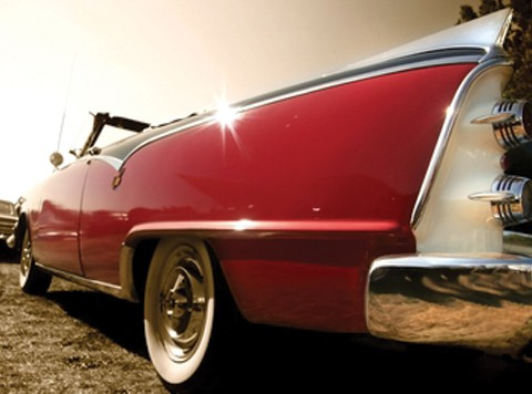 Car Title Loans on Classic Cars