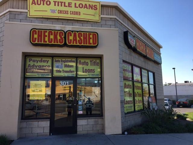 Title Loans San Bernardino California | LoanMart Store Locator