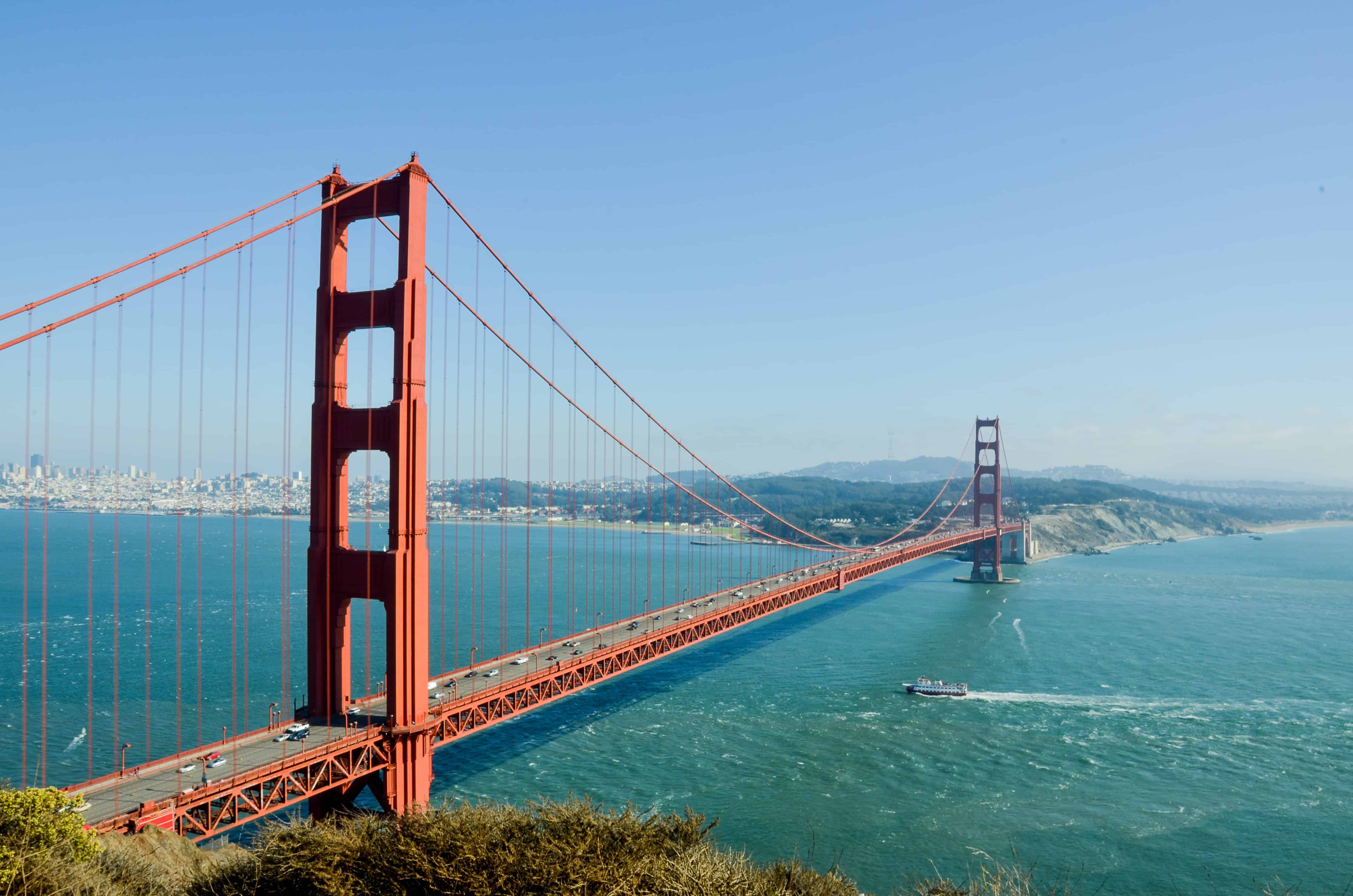 20 Fun and Free Things to do in San Francisco