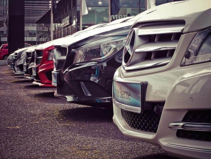 Top Luxury Car Brands that You Need