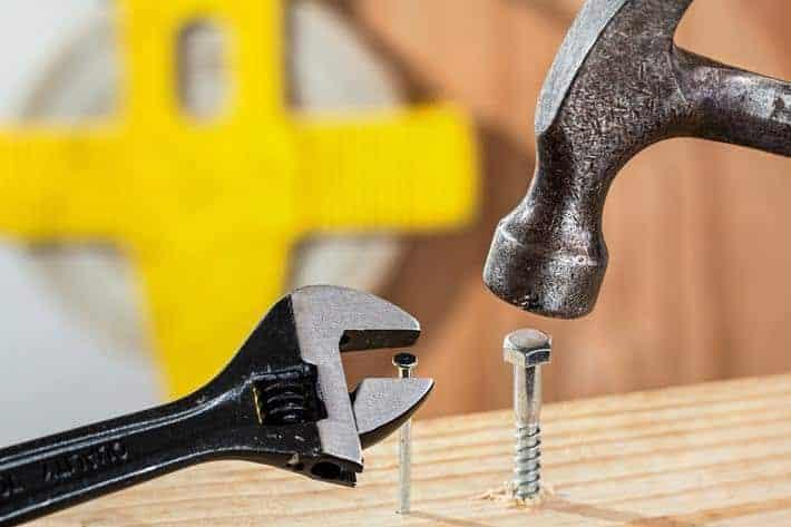 easy simple repairs diy success