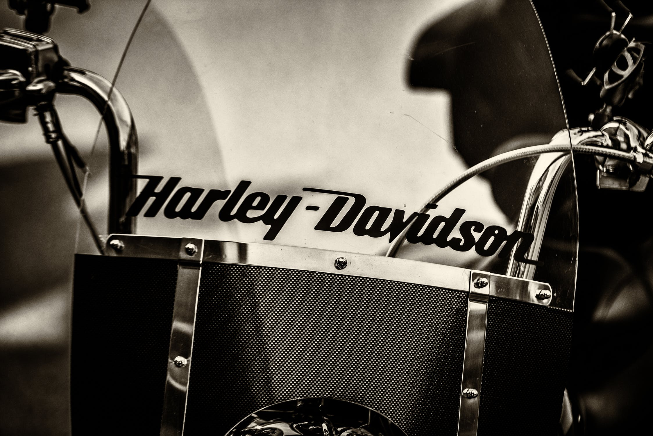 harley davidson for title loan
