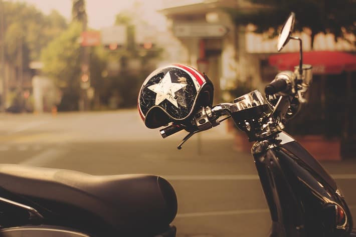 Using a Car Title Loan for a Bike or Moped