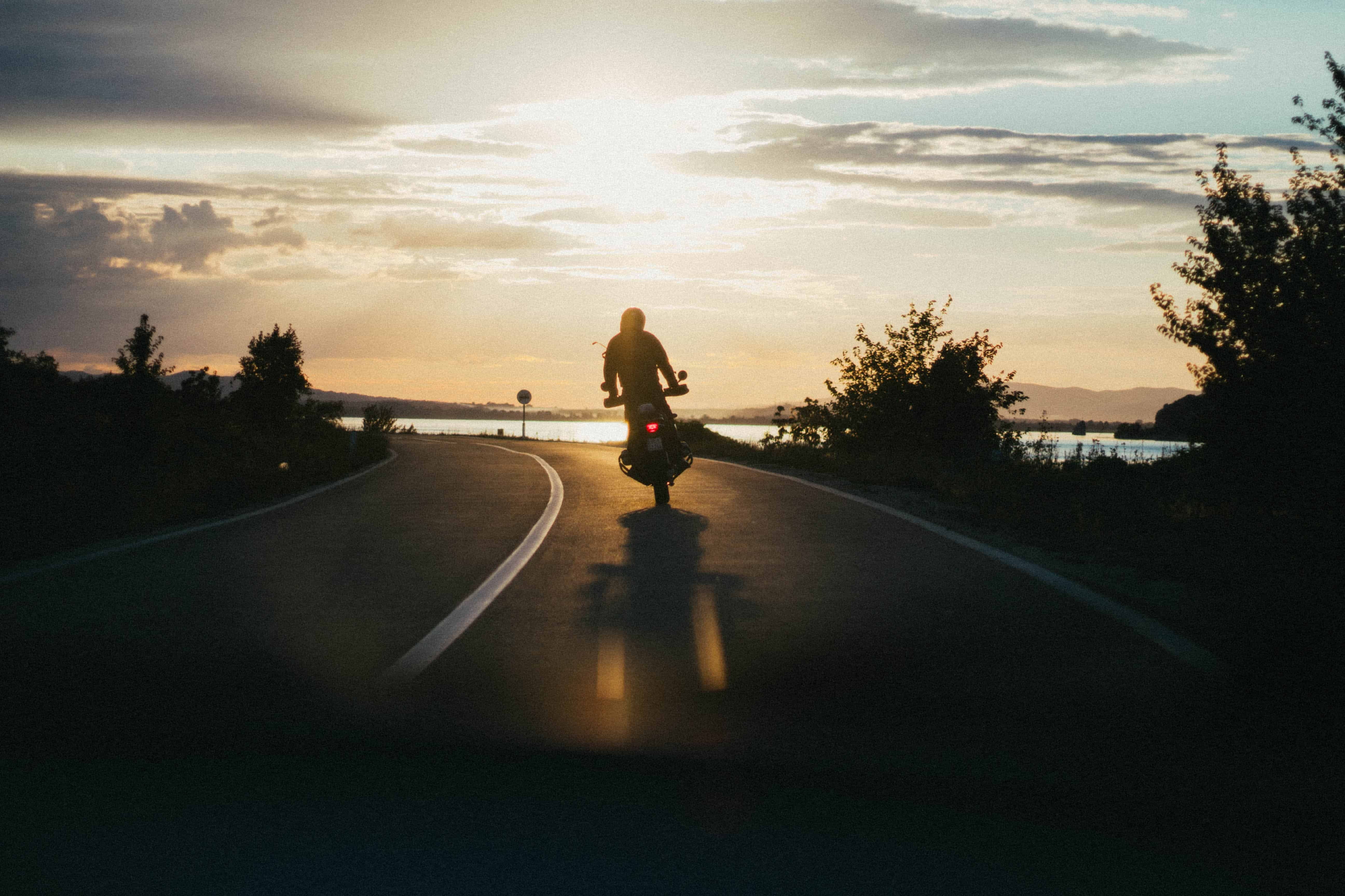 State Laws for Motorcycles