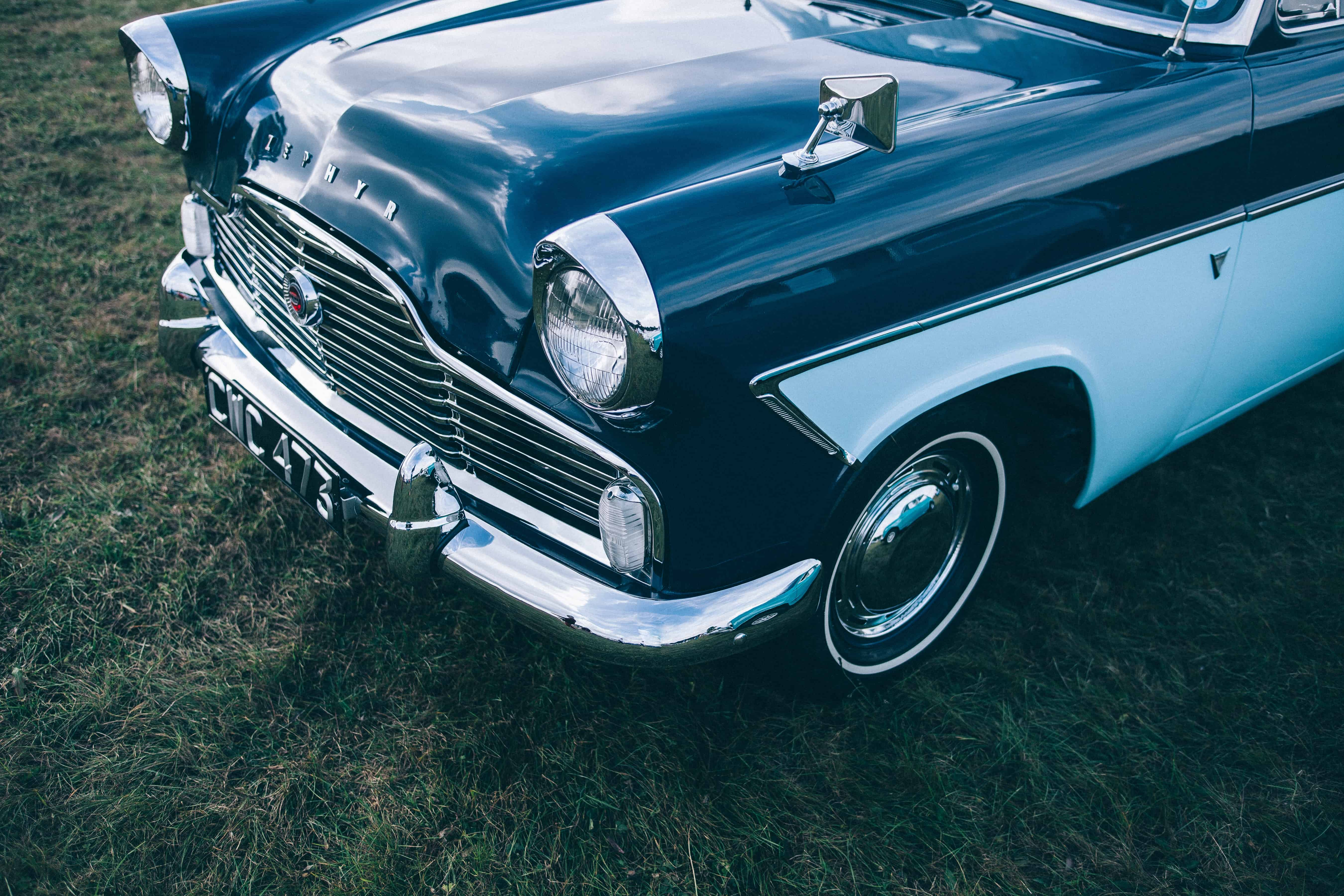 Can I Get a Car Title Loan in Charleston if My Car is Really Old?